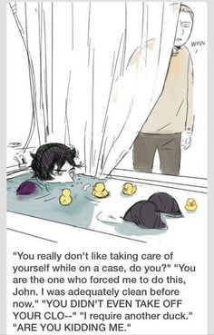 XD I Require Another Duck. -SH