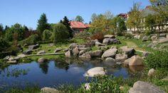 Urlaub im Harz: Schierke -Kurpark