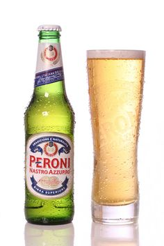 Peroni is the Peroni company's original brand, and according to Assobirra, the second best selling pale lager in Italy. It is 4.7% abv, and is made with barley malt, maize, hop pellets and hop extract. The following decade saw the expansion of Peroni into foreign markets through international distribution, itself spurred by recognition of the increasingly popular advertising for the Peroni brand. Today, market research confirms Peroni as the most recognized and most widely consumed Italian…