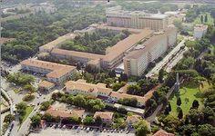 Gülhane Askeri Tıp Akademisi - Haydarpaşa Eğitim Hastanesi