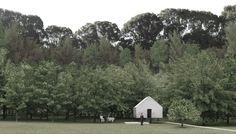 A house for René Magritte, Duarte Seabra Alves + Miguel Moreira - BETA