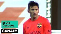 Ciekawy filmik z meczu Eibar vs FC Barcelona • Lionel Messi niesamowicie kręcił rywali • Zobacz film piłkarski z innej perspektywy >> #lionelmessi #messi #fcbarcelona #barcelona #barca #football #soccer #sports #pilkanozna