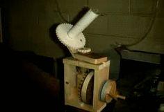 DIY - Wool Yarn Ball Winder Instructions