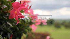 Kirkbrae Country Club: Angela & Jeffrey #mcelroyweddings #relivethemoment #weddingvideo #weddingcinematography #cinematicweddingvideography #wedding #bostonweddingvideography #kirkbraecountryclub