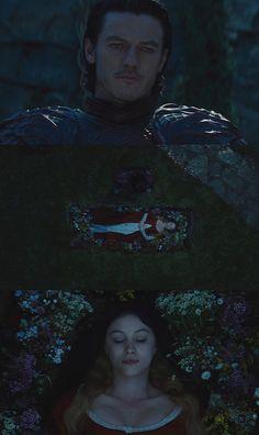 Vlad Dracula Untold : Photo