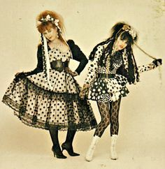strawberry switchblade - Google Search