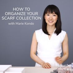 KonMari Founder Marie Kondo Just Launched The Ultimate Organizing Tool is part of Wardrobe organisation - Organizing expert Marie Kondo just launched a line of boxes called Hikidashi Boxes to help in her KonMari tidying process They are set to spark joy Scarf Organization, Wardrobe Organisation, Bedroom Organization Diy, Bedroom Storage, Organisation Ideas, Diy Bedroom, Clothing Organization, Bedroom Wardrobe, Wardrobe Closet