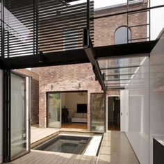 """3,292 mentions J'aime, 11 commentaires - Josh And Elyse (@joshandelyse) sur Instagram: """"The perfect terrace transformation !!! Still enough room for a pool/spa ! Image - Pinterest"""""""