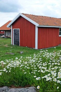 [Schweden mit Kindern] 13 Tipps für die entschleunigte Region Småland – Planet Hibbel Shed, Outdoor Structures, Cabin, House Styles, Outdoor Decor, Home Decor, Travel Report, Destinations, Nature