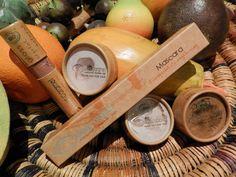 Couleur Caramel  Vegan make-up products