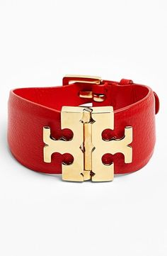 Statement piece for your wrist | Tory Burch