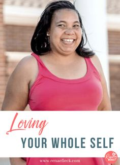 Loving Your 'Unlovable' Image with Shafonne Myers ⋆ Renae Fieck Confidence Tips, Confidence Quotes, Love You Images, Self Image, Feeling Insecure, Learn To Love, Mean Girls, Body Size, Best Self