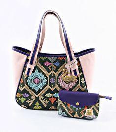 http://www.ebay.co.uk/itm/BLINK-Batik-Antik-Textured-Genuine-Leather-Tote-Large-Bag-TRIBAL-Songket-Green-/251284854667?pt=US_CSA_WH_Handbags&hash=item3a81be978b