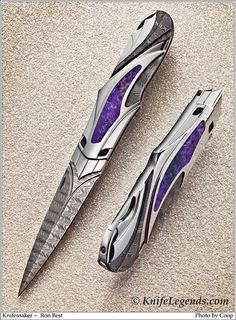 Knife Legends