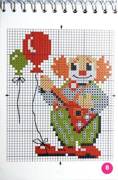 Gallery.ru / Фото #320 - Всякое для детей - dainora33