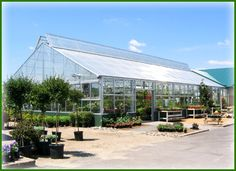 commercial greenhouse | Commercial Greenhouses