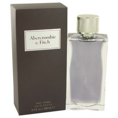 Item specifics     Condition:        New: A brand-new, unused, unopened, undamaged item (including handmade items). See the seller's    ... - #Fragrances https://lastreviews.net/health-beauty/fragrances/first-instinct-by-abercrombie-fitch-3-4-oz-edt-cologne-for-men-new-in-box/