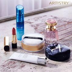 ARTISTRY™ — секрет вашего безупречного образа, уверенности в себе и отличного настроения!  #ARTISTRY #красота #косметика #makeup #мейкап #вдохновение