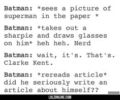 The World's Greatest Detective.