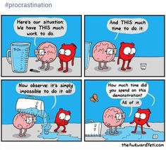 29 Funny and Charming Comics From The Awkward Yeti - Rose Magischewlt Funny Cartoons, Funny Jokes, Hilarious, Caricatures, Heart And Brain Comic, The Awkward Yeti, Akward Yeti, Funny Videos For Kids, Smiles And Laughs