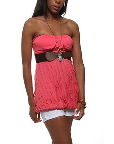 Rue 21.  I have this
