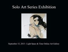 Jan Brown - Solo Art Series #1 Exhibition - Event Catalogue