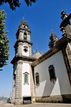 Santuário de Nossa Senhora dos Remédios (Lamego, Portugal) (4) - by  ImageLegacy, Gail at Large