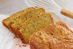 An easy and delicious Thermomix Carrot, Apple & Zucchini Loaf. Freezer-friendly, kid-friendly and great for school lunchboxes! Zucchini Loaf, Best Apple Recipes, Hidden Vegetables, Toddler Meals, Toddler Recipes, Kids Meals, Savoury Cake, Bread Baking, Clean Eating Snacks