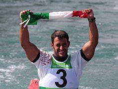 olimpiadi-2012-kayak-daniele-molmenti d'oro