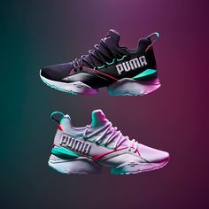 Women S Shoes Nordstrom Key: 7761054248 Pumas Shoes, Nike Shoes, Men's Shoes, Puma Shoes Women, Cute Sneakers, Shoes Photo, Sneaker Heels, Muse, Casual Shoes