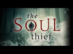 "Book trailer for ""The Soul Thief,"" a paranormal thriller set in San Francisco."