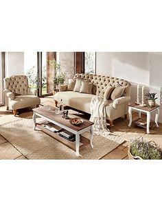 Ein Lieblingsstück für Ihr Zuhause: 3-Sitzer Sofa