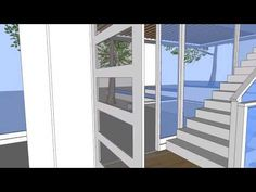 Our YOUTUBE Videos – Next Gen Living Homes Dream House Interior, Luxury Homes Dream Houses, Single Level Floor Plans, Beverly Hills Mansion, Indoor Basketball Court, Glass House, Real Estate Marketing, Modern Architecture, House Design