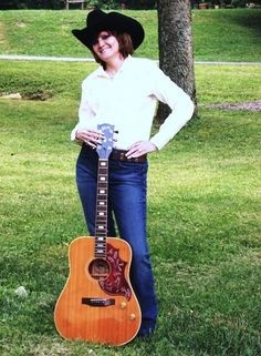 Check out Marilyn Amburgey on ReverbNation