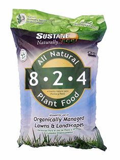 Sustane All Natural Lawn and Landscape Plant Food 20Pound * Check out this great product.