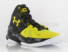Under Armour Curry 2 'Long Shot'