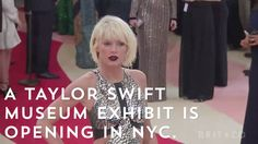 Longboard Discover Heres Your First Look at The Taylor Swift Experience Theres a Taylor Swift museum in New York City and its every Swifties dream come true.