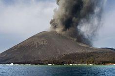 Os 10 vulcões mais destruidores da história.