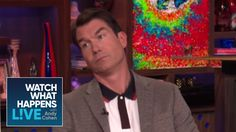 Jerry O'Connell's Thoughts On #RHONJ Drama | RHONJ | WWHL