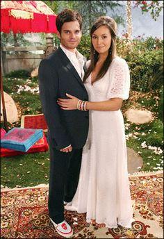 Kevin and Jana