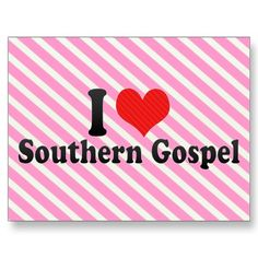 i love southern gospel - The Old Rugged Cross is just one of my favorites... I love Jesus!