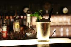 Haus Bar - Cocktail TIns