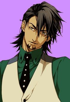 Photo of Kaburagi T. Kotetsu for fans of Anime Guys 26368527 Character Creation, Character Design, Guess The Anime, Don Winslow, Angry Animals, Anime Guys Shirtless, Anime Guys With Glasses, Tiger And Bunny, Wild Tiger