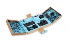 Konstruktor DIY 35mm SLR Camera – Lomography Shop
