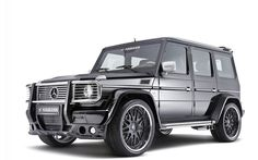 Dream car that I wold never actually pay for...but if someone gave it to me, I would not decline