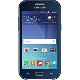 #8: Verizon Wireless Prepaid - Samsung Galaxy J1 4G LTE with 8GB Memory No-Contract Cell Phone - Blue