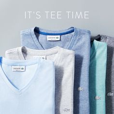IT'S TEE TIME nordstrom 2.15