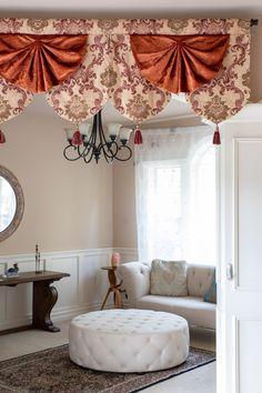 Fantastic Snapshots Popular Window Models, Palace Pelmet Salon Style Make a Reco …