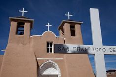 Smithsonian named Taos, NM, a one of their 20 Best Small Towns in America!