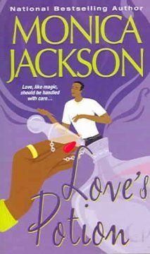 Monica Jackson Loves Potion English Professor Kofi Washington Gifted With Supernatural Powers